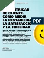 Métricas de cliente. Cómo medir la rentabilidad, la satisfacción y la fidelidad.pdf