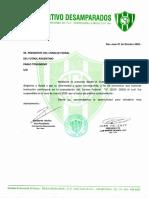 Nota Consejo Federal 004