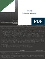 Distillation Sequencing.pdf