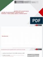 01 Lineamiento y Protocolos de Atención a la Violencia Escolar.pptx