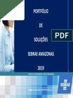 Portfolio Sebrae 2018 - NOVO FORMATO