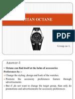 Titan Octane
