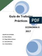 Guía Práctica Economía II - 2017