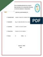 CUESTIONARIO  quimica analitica I PRACTICA 3.docx