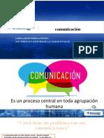 TALLER DE COMUNICACION