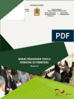 Manuel Pédagogique pour la Formation des Formaterus.pdf