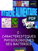 PARTIE 2 PHYSIOLOGIE BACTERIENNE.ppt