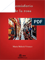 María Meleck Vivanco_Hemisferio de la rosa