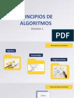Semana 2 - Principios de Algoritmos.pptx