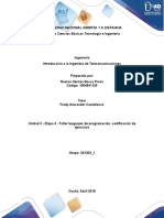 Unidad 3 - Etapa 4 - Taller lenguajes de programación -codificación de ejercicios.docx
