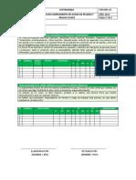 VERIFICAR CUMPLIMIENTO DE AVISOS DE PELIGRO Y REGLAS CLAVES (1) (1)