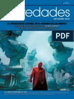 NOVEDADES ECC Ediciones para Noviembre 2020