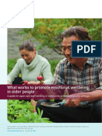 What works to promote emotional wellbeing in older people.pdf