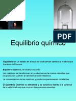 EQUILIBRIO QUIMICO DE SOL.pptx