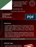 19.Contrato de Cuenta corriente.pptx