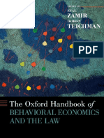 The Oxford Handbook of Behavioral Economics and the Law ( PDFDrive ).pdf