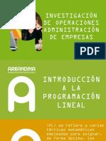 Introducción a la programación lineal.pdf