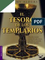 El tesoro de los templarios.pdf