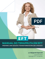 MANUAL DO FUTURO TERAPEUTA EM EFT