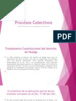 CLASE 11 PROCESAL DEL TRABAJO II 2020.pptx