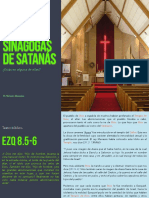 Las Sinagogas de Satanas