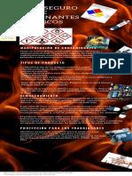 Manejo seguro de contaminantes químicos.pdf infografia