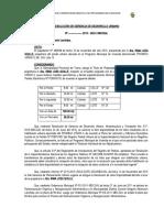 RESOLUCIÓN DE LIBRE DISPONIBILIDAD1