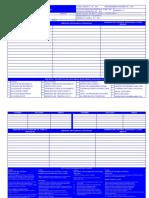 Formulario de AST-3-17