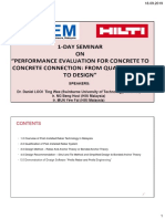 Session 1 Overview of Post Installed Rebar Technology in Malaysia.pdf