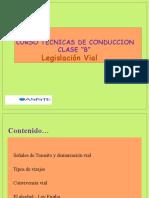 Modulo legislacion version virrtual - Jmm 1