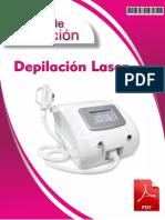 depilacion laser corporal