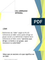 LIDERAZGO INTEGRAL