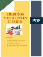 GRUPO VII - TRIBUTOS MUNICIPALES PARTE II (1)