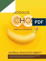 Módulos de conteo de CHOs y Láminas visuales.pdf