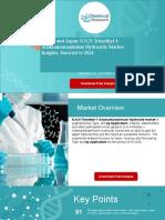 Global and Japan N,N,N-Trimethyl-1-Adamantanaminium Hydroxide Market Insights, Forecast to 2026