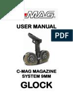 glock beta mag manual