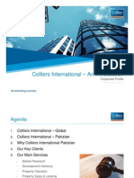 Colliers Profile - New Version