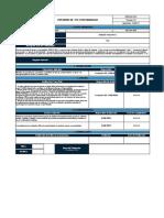 PSIG.03-F-01 Informe de No Conformidad  AUDITORIA EXTERNA FASE II 3.xlsx