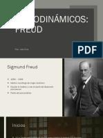 Psicoanálisis Freud