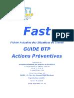 Guides BTP -Actions-Préventives