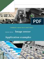 Case for pokayoke & sensor