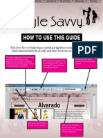 Style Savvy Prima Official Guide