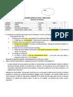 EXAMEN DERECHO PENAL TRIBUTARIO - GRANDEZ RIOS JOSSIE