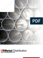 Catalog Metal Distribution