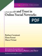 securityandtrustinonlinesocialnetworks.pdf