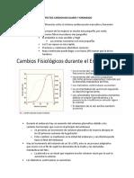 18. ASPECTOS CARDIOVASCULARES Y EMBARAZO