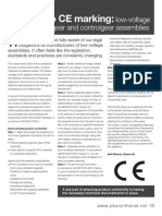 6Steps for CE Marking