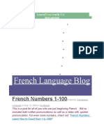 LearnFrenchwith Us Important