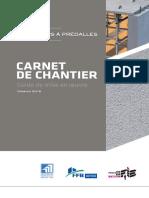 CARNET DE CHANTIER (2)