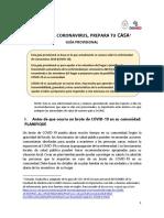 COV19-Preparar el hogarCDC-DISMED